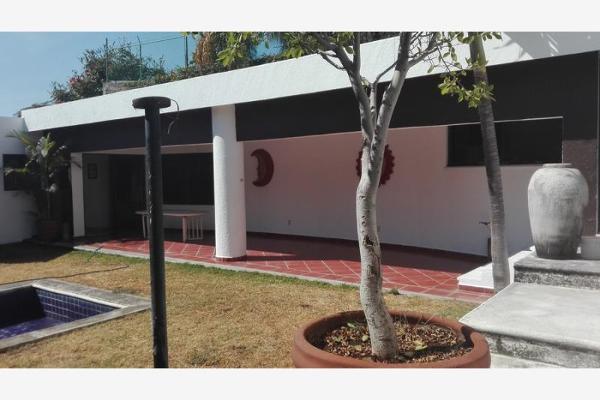 Foto de casa en venta en  , burgos, temixco, morelos, 4658010 No. 01