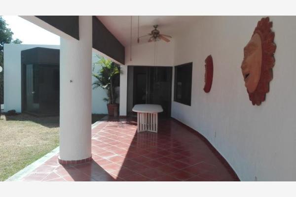 Foto de casa en venta en  , burgos, temixco, morelos, 4658010 No. 02
