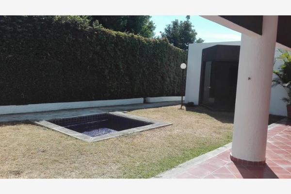 Foto de casa en venta en  , burgos, temixco, morelos, 4658010 No. 03