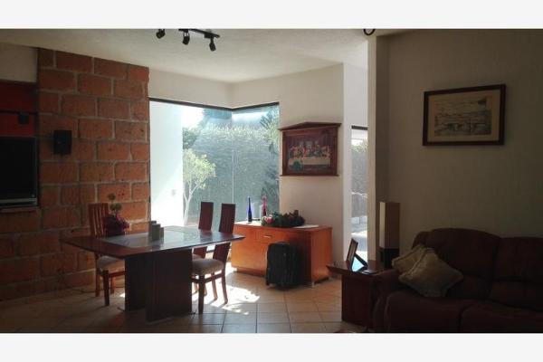 Foto de casa en venta en  , burgos, temixco, morelos, 4658010 No. 04
