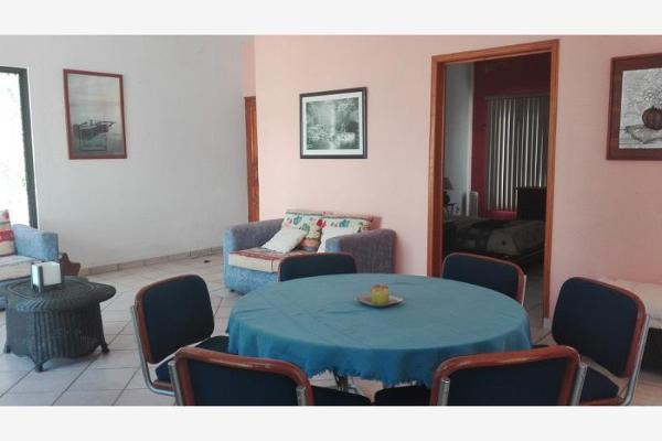 Foto de casa en venta en  , burgos, temixco, morelos, 4658010 No. 09