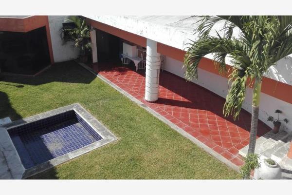 Foto de casa en venta en  , burgos, temixco, morelos, 4658010 No. 10