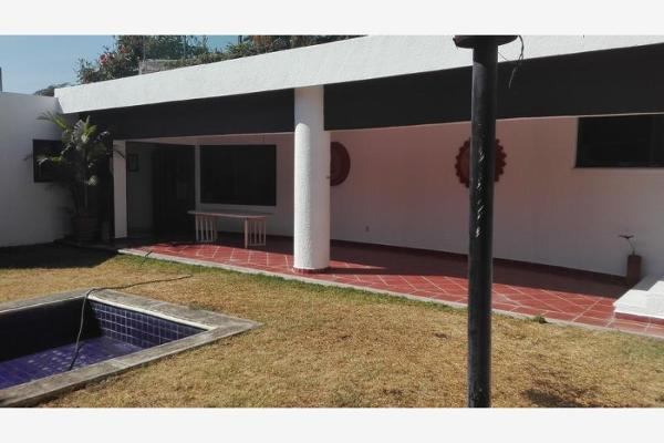 Foto de casa en venta en  , burgos, temixco, morelos, 4658010 No. 11