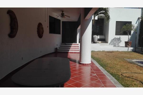Foto de casa en venta en  , burgos, temixco, morelos, 4658010 No. 12