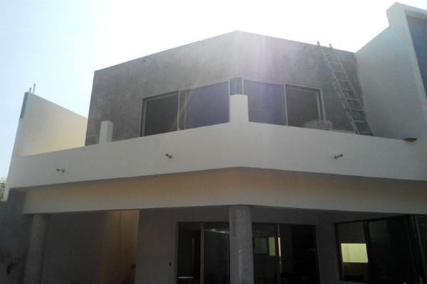 Foto de casa en venta en  , burgos, temixco, morelos, 4666648 No. 01