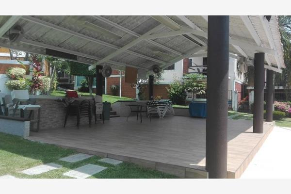 Foto de casa en venta en  , burgos, temixco, morelos, 5422865 No. 01
