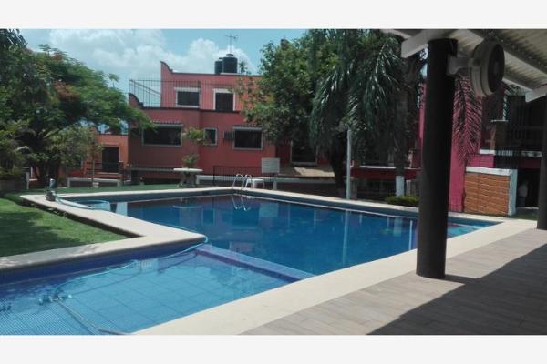 Foto de casa en venta en  , burgos, temixco, morelos, 5422865 No. 02