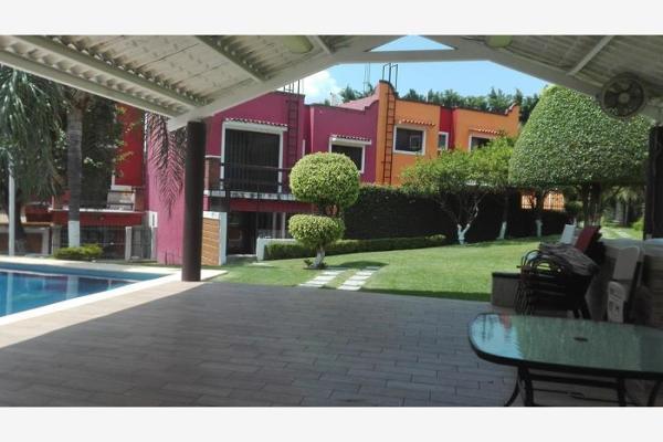 Foto de casa en venta en  , burgos, temixco, morelos, 5422865 No. 03