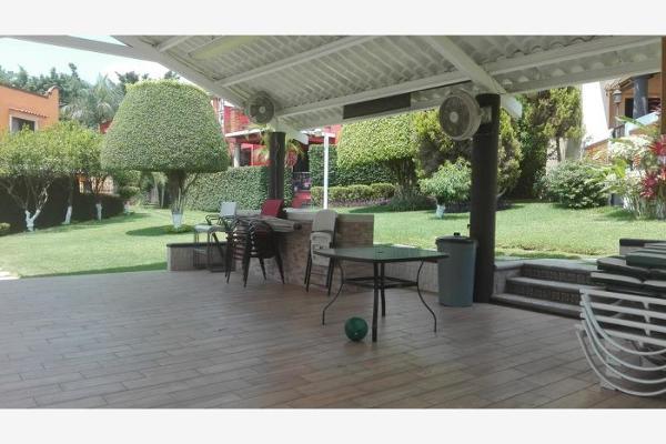 Foto de casa en venta en  , burgos, temixco, morelos, 5422865 No. 04