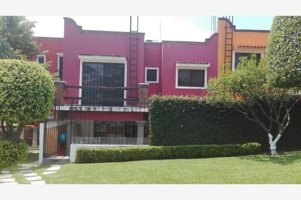 Foto de casa en venta en  , burgos, temixco, morelos, 5422865 No. 05