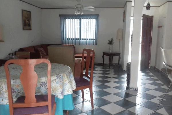 Foto de casa en venta en  , burgos, temixco, morelos, 5422865 No. 07