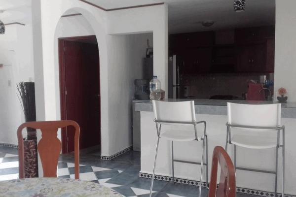 Foto de casa en venta en  , burgos, temixco, morelos, 5422865 No. 06