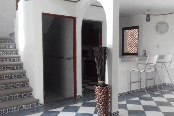 Foto de casa en venta en  , burgos, temixco, morelos, 5422865 No. 09