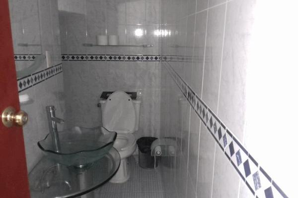 Foto de casa en venta en  , burgos, temixco, morelos, 5422865 No. 10