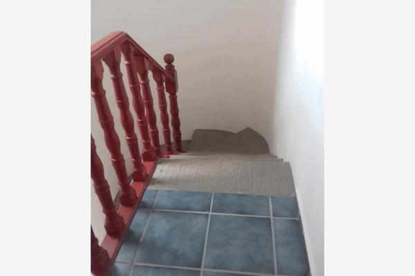 Foto de casa en venta en  , burgos, temixco, morelos, 5422865 No. 11
