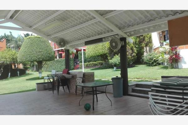 Foto de casa en venta en  , burgos, temixco, morelos, 5422865 No. 14