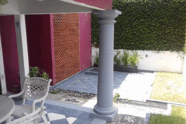 Foto de casa en venta en  , burgos, temixco, morelos, 5422865 No. 16