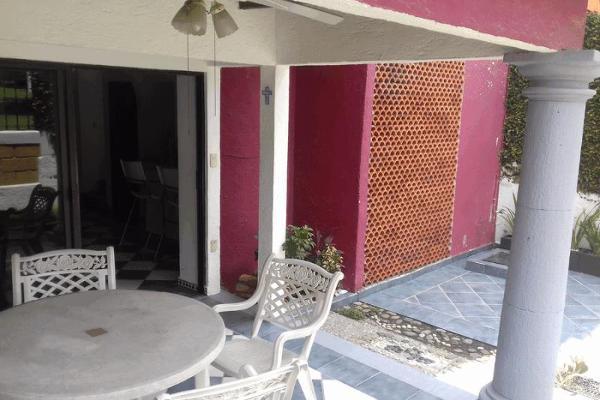 Foto de casa en venta en  , burgos, temixco, morelos, 5422865 No. 17