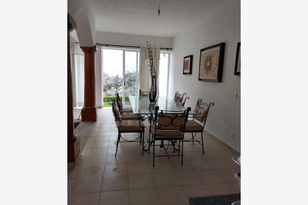 Foto de casa en renta en  , burgos bugambilias, temixco, morelos, 5672920 No. 03