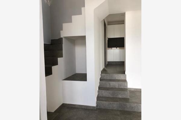 Foto de casa en venta en  , burgos, temixco, morelos, 5679100 No. 10
