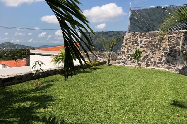 Foto de casa en venta en  , burgos, temixco, morelos, 5679100 No. 11