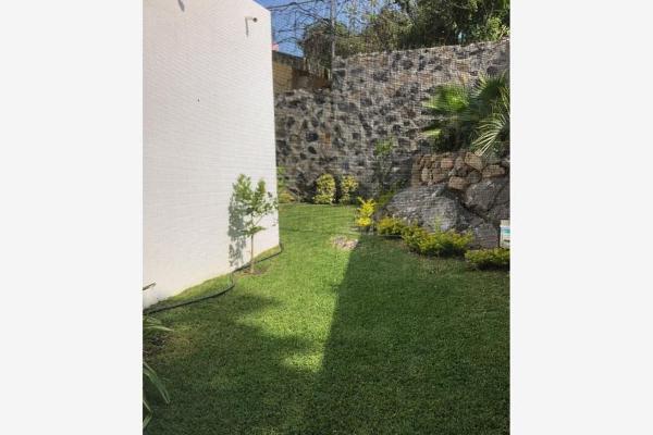 Foto de casa en venta en  , burgos, temixco, morelos, 5679100 No. 12