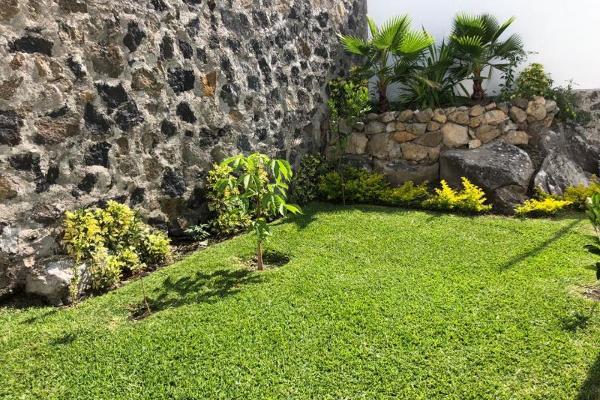 Foto de casa en venta en  , burgos, temixco, morelos, 5679100 No. 13