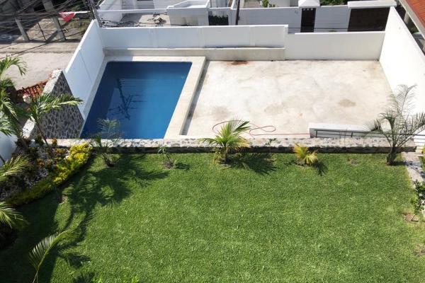Foto de casa en venta en  , burgos, temixco, morelos, 5679100 No. 14