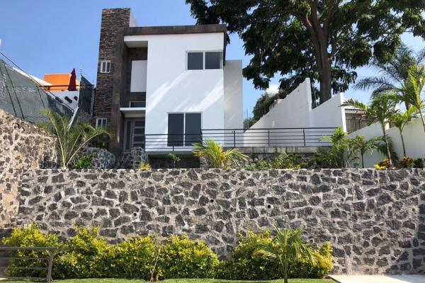 Foto de casa en venta en  , burgos, temixco, morelos, 5679100 No. 16