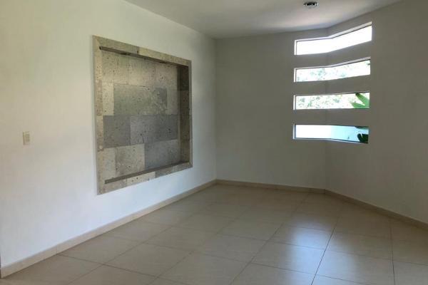 Foto de casa en venta en  , burgos, temixco, morelos, 5680234 No. 06