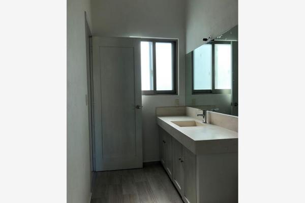 Foto de casa en venta en  , burgos, temixco, morelos, 5680234 No. 10