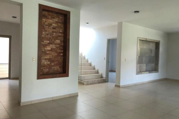 Foto de casa en venta en  , burgos, temixco, morelos, 5680234 No. 11