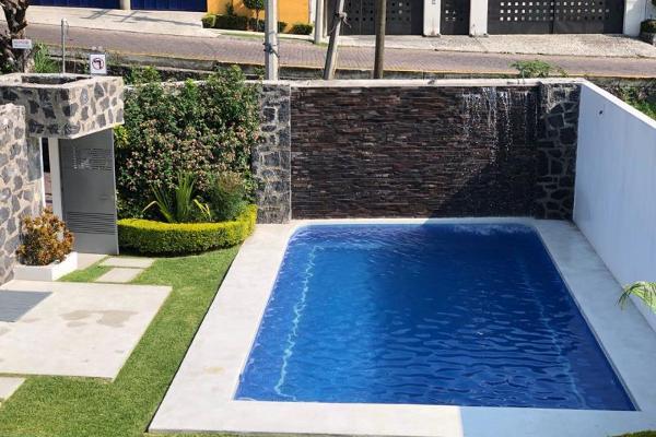 Foto de casa en venta en  , burgos, temixco, morelos, 5680234 No. 15