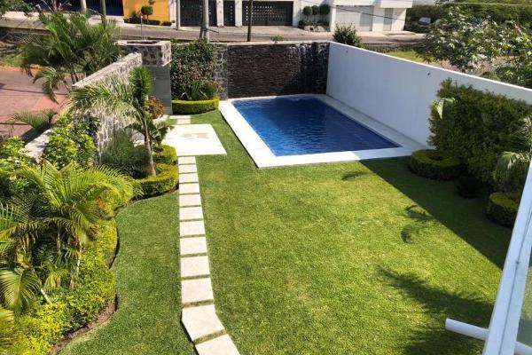Foto de casa en venta en  , burgos, temixco, morelos, 5680234 No. 16