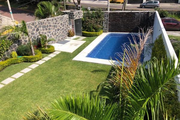 Foto de casa en venta en  , burgos, temixco, morelos, 5680234 No. 17