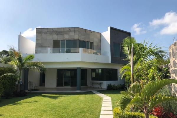 Foto de casa en venta en  , burgos, temixco, morelos, 5680234 No. 18