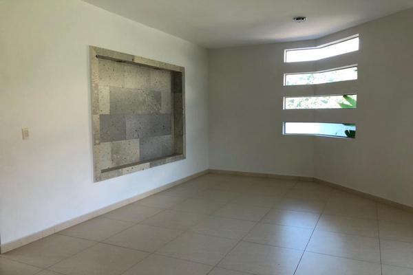 Foto de casa en venta en  , burgos, temixco, morelos, 5686157 No. 04