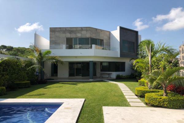 Foto de casa en venta en  , burgos, temixco, morelos, 5686157 No. 10