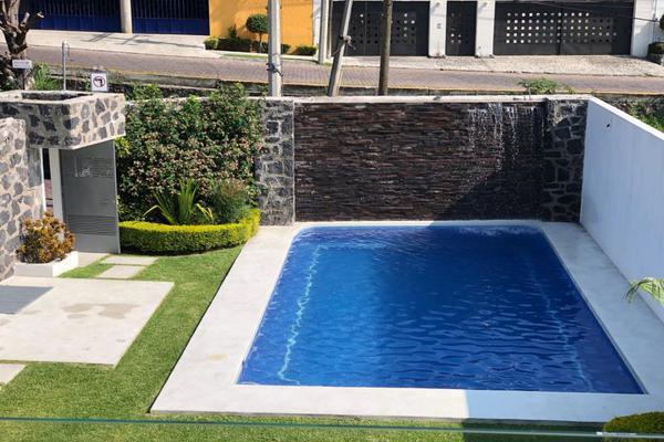 Foto de casa en venta en  , burgos, temixco, morelos, 5686157 No. 11