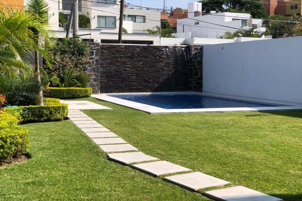 Foto de casa en venta en  , burgos, temixco, morelos, 5686157 No. 12