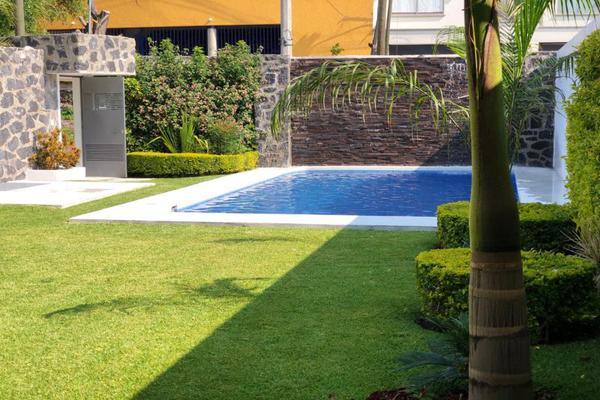 Foto de casa en venta en  , burgos, temixco, morelos, 5686157 No. 13