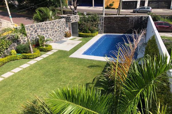 Foto de casa en venta en  , burgos, temixco, morelos, 5686157 No. 15