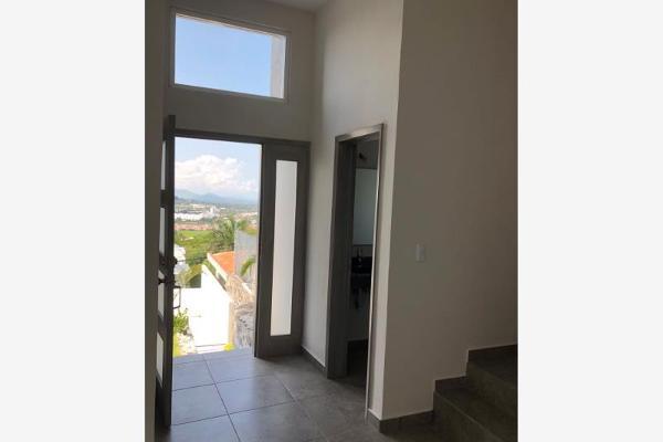Foto de casa en venta en  , burgos, temixco, morelos, 5687236 No. 07