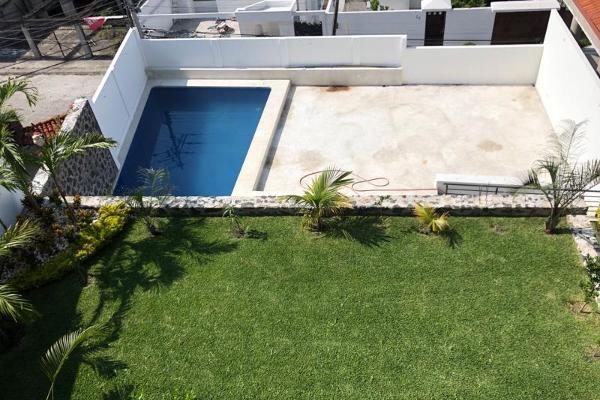 Foto de casa en venta en  , burgos, temixco, morelos, 5687236 No. 17
