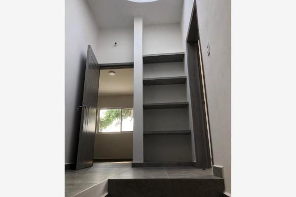 Foto de casa en venta en  , burgos, temixco, morelos, 5687604 No. 08