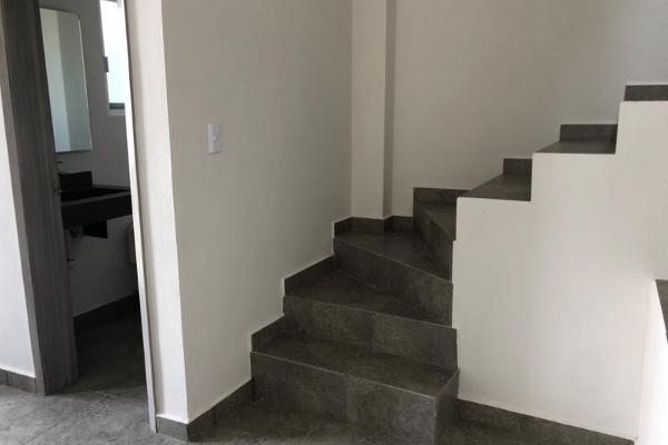 Foto de casa en venta en  , burgos, temixco, morelos, 5687604 No. 12