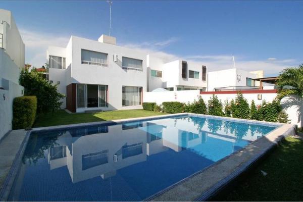 Foto de casa en venta en  , burgos bugambilias, temixco, morelos, 5691091 No. 02