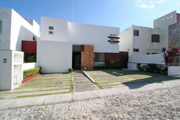 Foto de casa en venta en  , burgos bugambilias, temixco, morelos, 5691091 No. 03