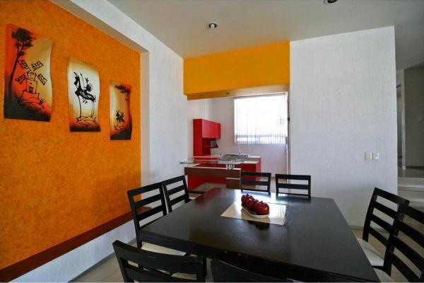Foto de casa en venta en  , burgos bugambilias, temixco, morelos, 5691091 No. 04