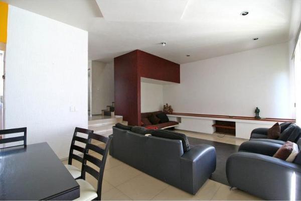 Foto de casa en venta en  , burgos bugambilias, temixco, morelos, 5691091 No. 05